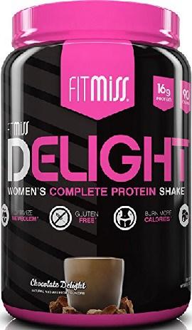 AMAZON - (FitMiss) Delight Protein Shake