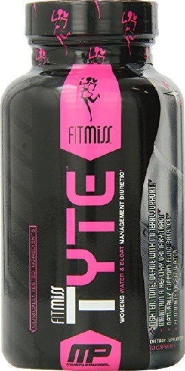 Fitmiss Tyte Supplement