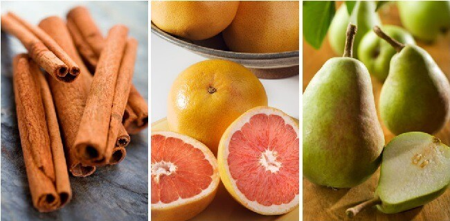 Superfoods To Lose Fat Faster