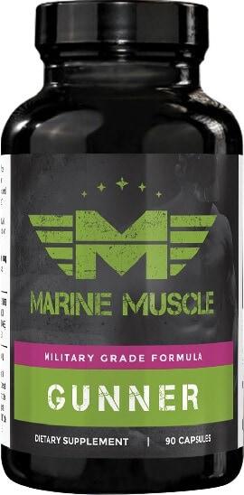 Marine muscle Gunner