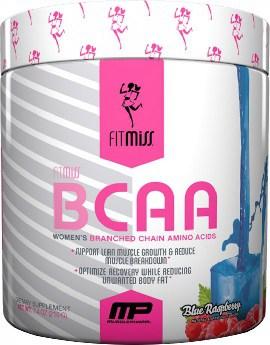 FitMiss BCAA