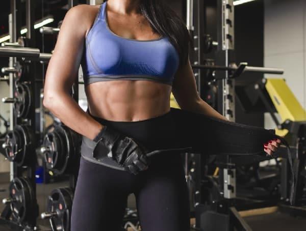 Strength Lift Belt for Women